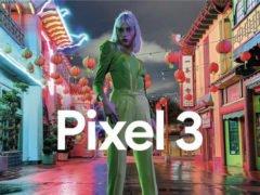 Nová reklama Google ukazuje, jak dobře funguje kamera Pixel 3