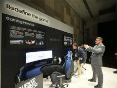 Samsung na CES představil Micro LED technologií