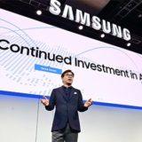 Samsung Galaxy A40 v testu s čipem Exynos 7885