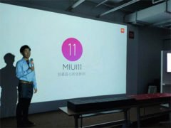 Screenshoty nového MIUI 11