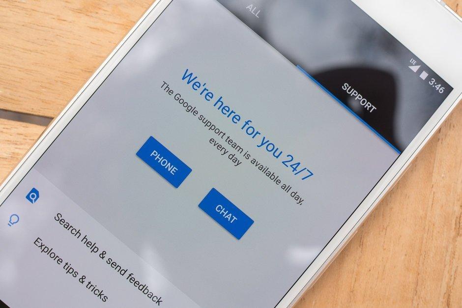Google odstraní aplikaci s povolením SMS a Call logu