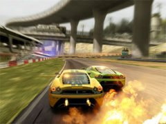 Hra Racing Fever 3D: Speed