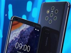 Nokia 9 PureView bude opět opožděn