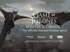 Game of Thrones: Winter is Coming již brzy
