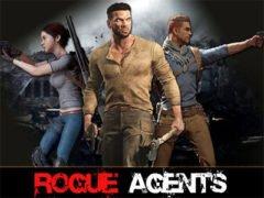 Hra Rogue Agents chystá druhou beta verzi na 30. ledna