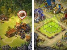 Hra  Citadels: Medieval war