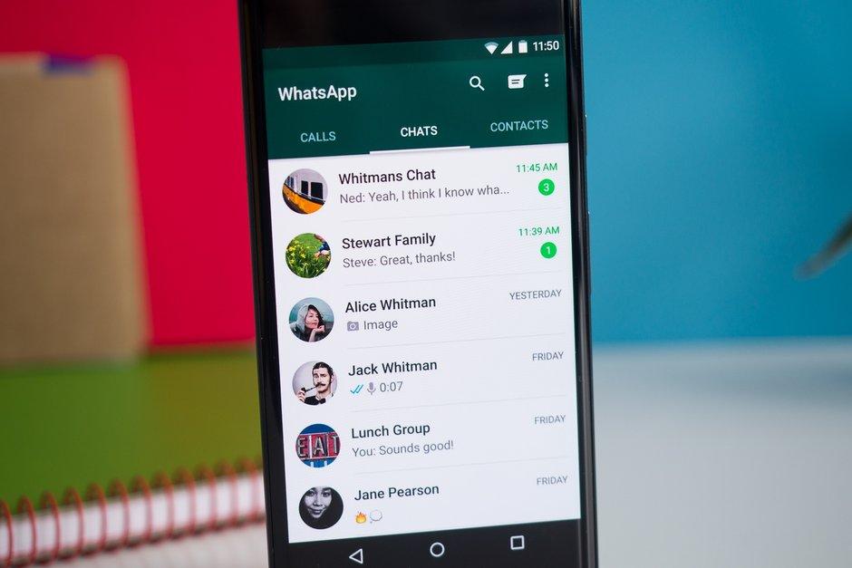 Fake News WhatsApp limit