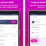 Aplikace Můj T-Mobile