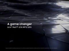 Samsung vysvětluje vylepšení, které přináší s Exynos 9820