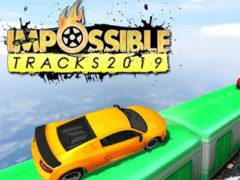 Hra Impossible Tracks 2019