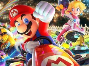 Mario Kart Tour bude mít zpoždění