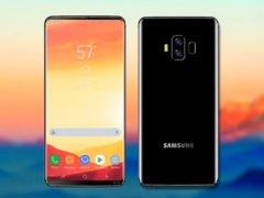 Samsung Galaxy A10 s Exynos 7885 na Geekbench