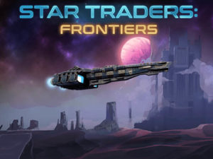 Hra Star Traders: Frontiers