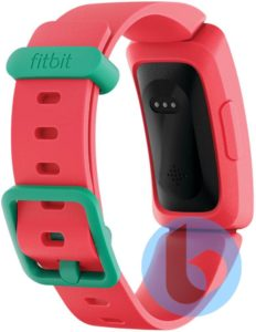 Fitbit náramek fitness