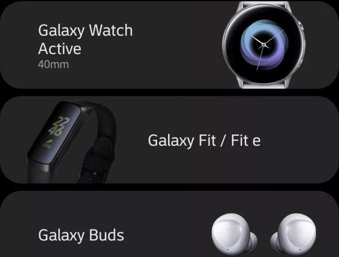 Samsung představí skvělé produkty na MWC 2019