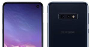Samsung Galaxy S10 půjde před-objednat od 21. února