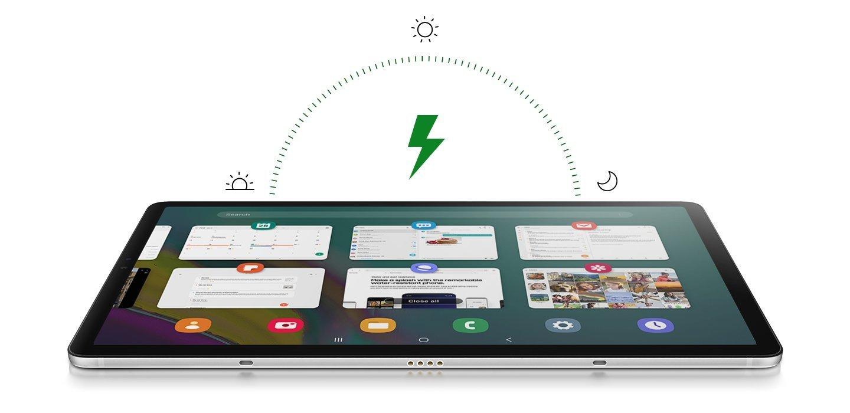 Samsung Galaxy S5e výdrž baterie