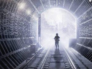 Hra Metro 2077. Last Standoff