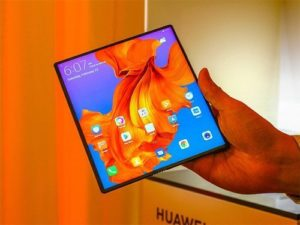 Huawei Mate X dorazí v Listopadu
