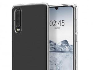 Huawei P30 a P30 Pro - design odhalen