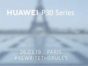 Huawei P30 6GB varianta na Geekbench