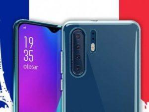 Huawei P30 bude odhalen na konci března v Paříži