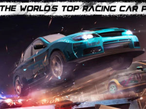 Android hra Mr. Car Drifting - 2019 Popular fun highway racing