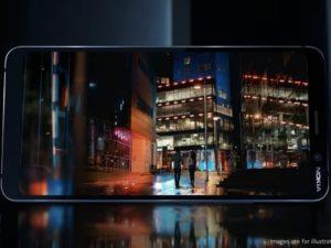 Nokia telefony představeny