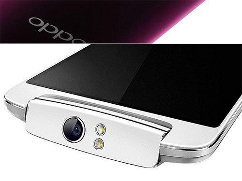 Samsung Galaxy A90 po vzoru Oppo