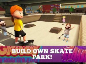 Android hra Skate Craft: Pro Skater