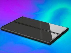 Xiaomi ohebný telefon