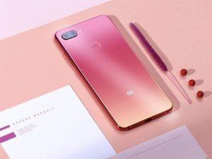 Xiaomi Mi 8 Lite bude mít Night Scene mód