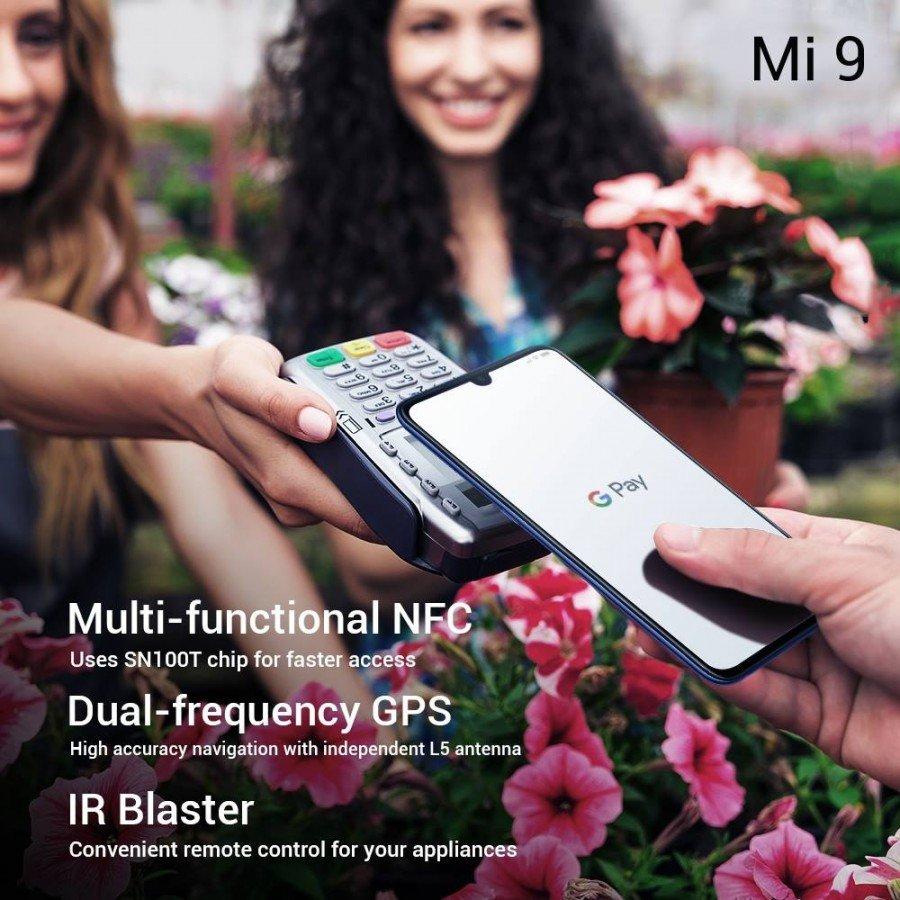 Xiaomi Mi 9 NFC