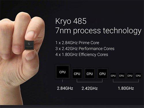 Xiaomi Mi 9 se Snapdragon 855