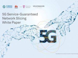 Němci říkají, že se Huawei nedá věřit ve výstavbě 5G sítí