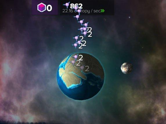 Hra Cell to Singularity ke stažení zdarma