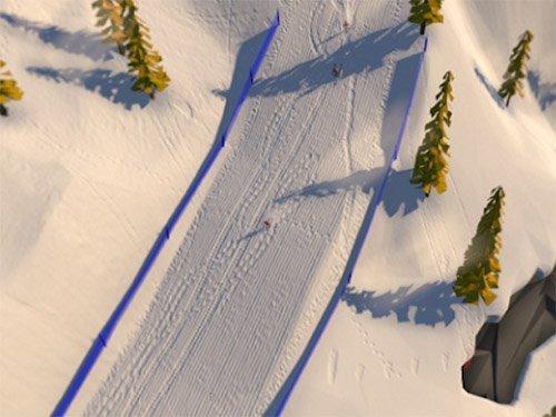 Hra Grand Mountain Adventure