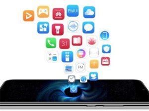 Huawei P Smart + oficiálně