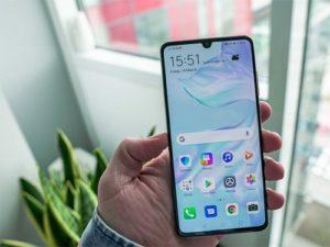 Huawei P30 Pro bude vylepšen