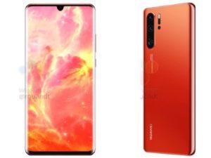 Huawei P30 Pro dorazí i s novou zajímavou barvou