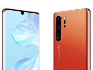 Qualcomm i Intel přestanou dodávat firmě Huawei