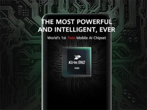 Huawei Mate 30 5G v prosinci, Mate X v záři