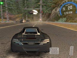 Hra Racer underground