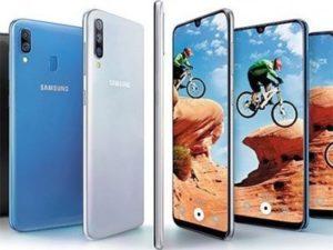 Samsung Galaxy A40 za 249€