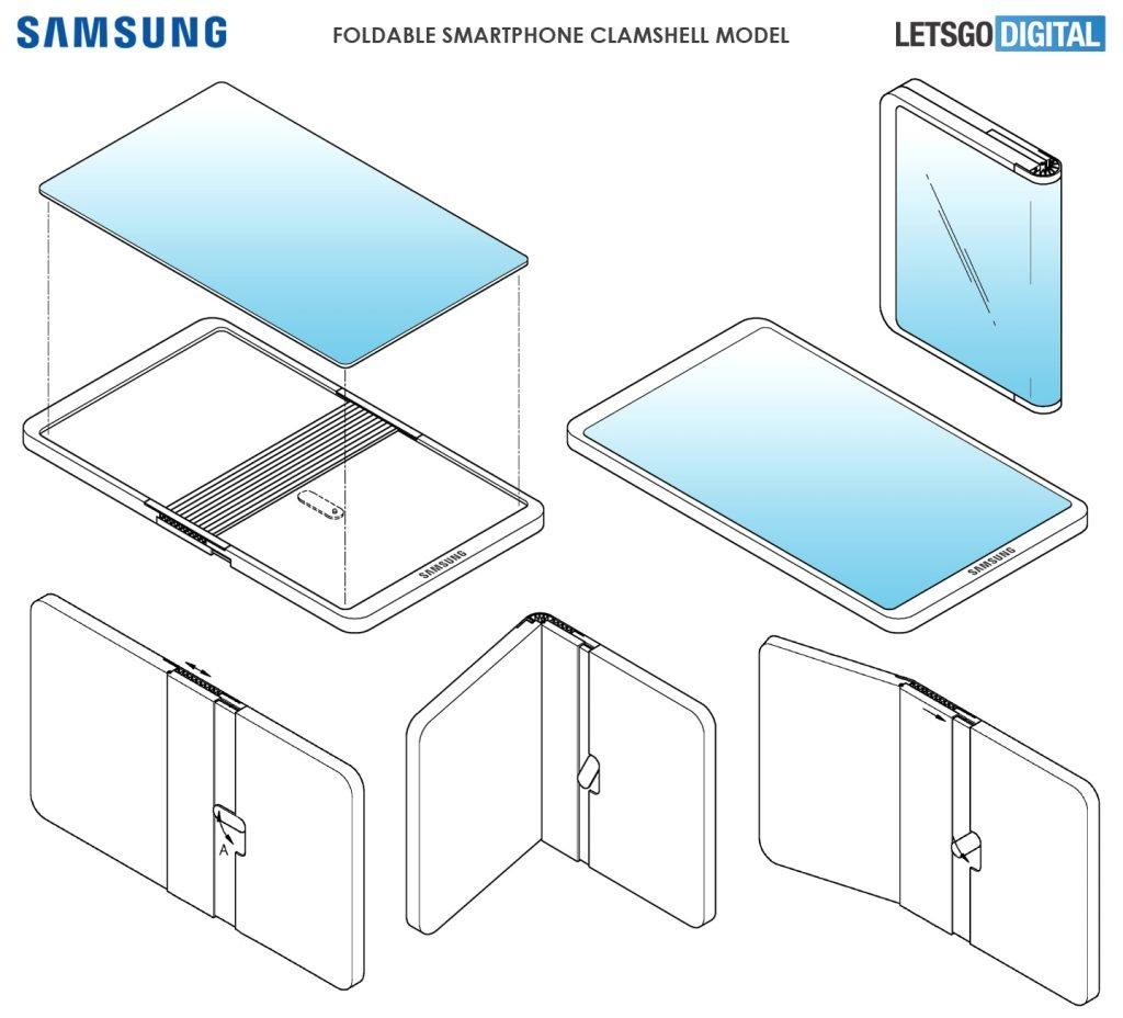 Samsung Galaxy Fold II