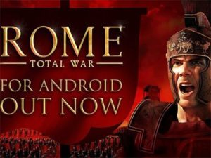 Hra Rome: Total War - Barbarian Invasion