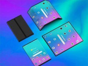 Xiaomi Mi Folds