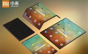 Xiaomi VisionX