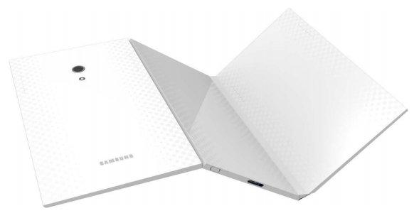 Samsung Galaxy Fold se rozloží na velikos malého notebooku