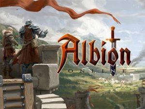 Albion Online ke stažení zdarma